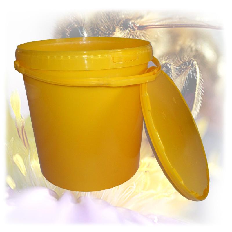 Nádoba na med - plast - 25kg-2.