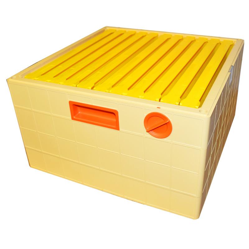 Víkendový včelař-2