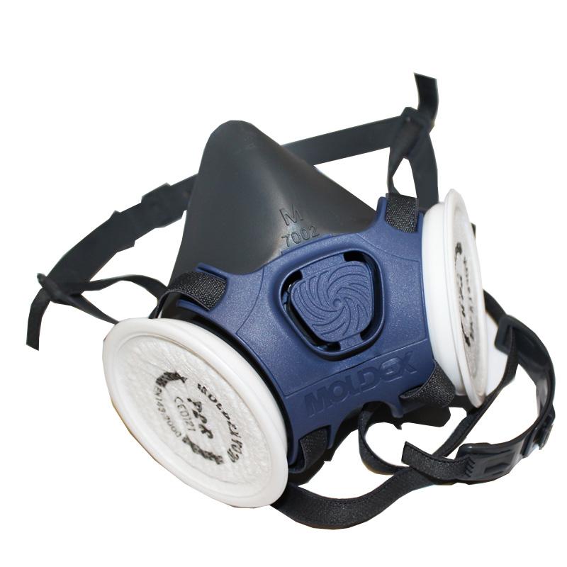 Respirátor k aerosolování2